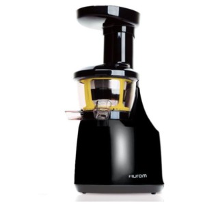 Hurom Slow Juicer 2nd Generation Test : Hurom HU-400 slow juicer - MadMaskiner