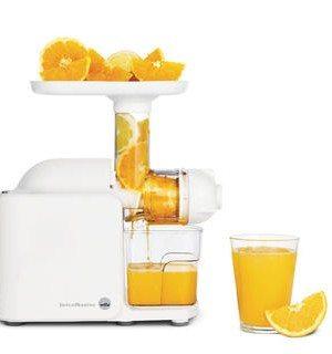 Wilfa Slow Juicer Sj 150w : Wilfa SJ-150W Slow juicer - MadMaskiner