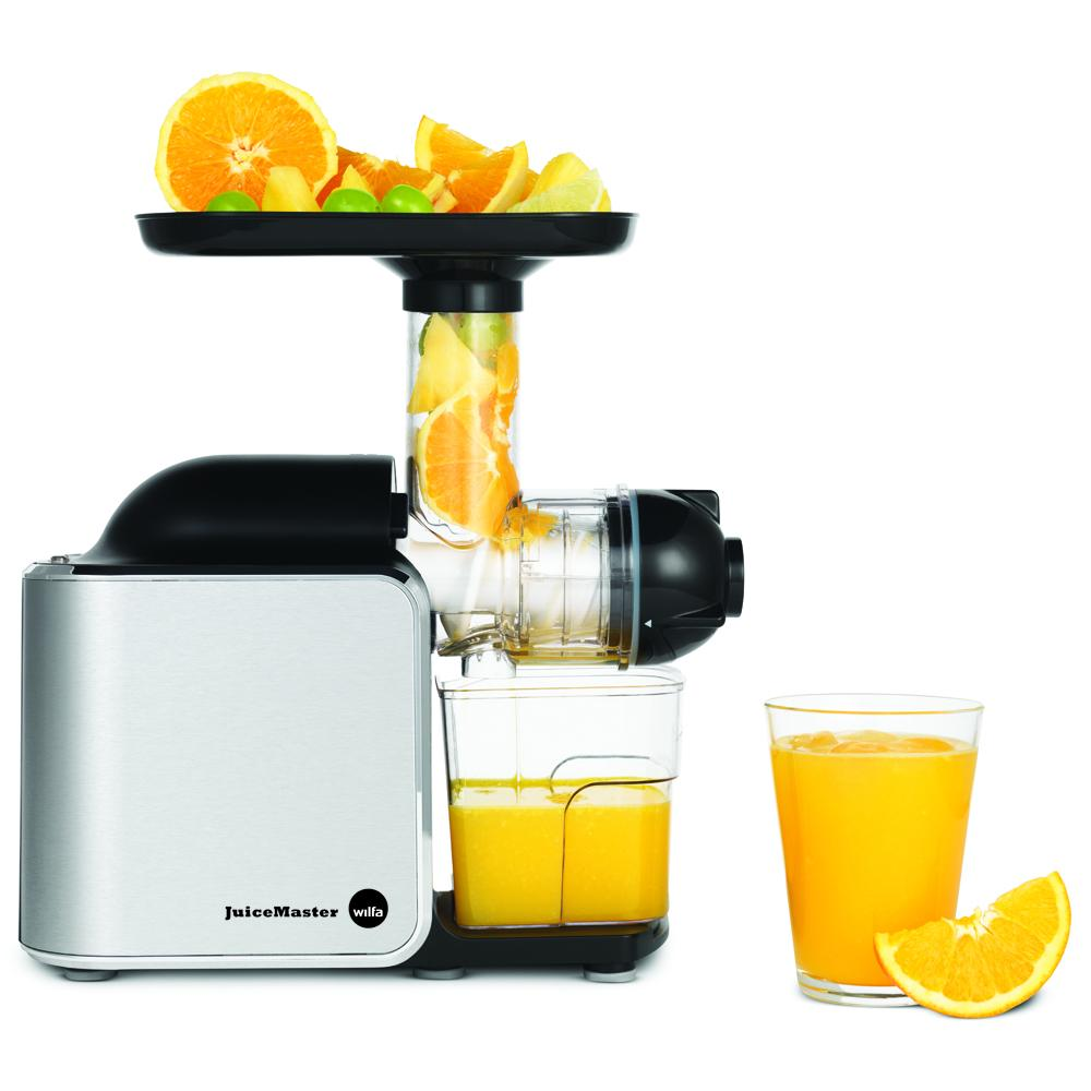 Wilfa Slow Juicer Review : Wilfa sj150w slow juicer Kokkenredskaber