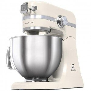 Klassisk køkkenmaskine