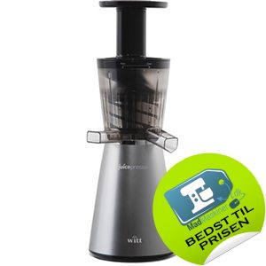 Sandstrom Slow Juicer Test : Slow juicer test - med prissammenligninger