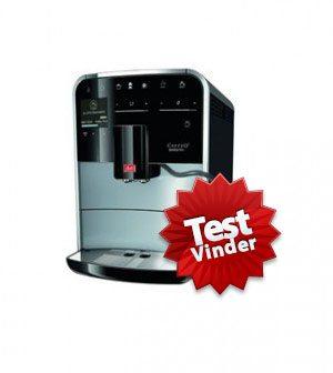 Melitta Caffeo Barista espressomaskine