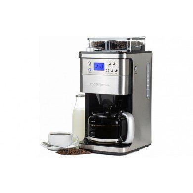 Wilfa Slow Juicer Kop Og Kande : Kaffemaskine med kvaern - Guide med prissammenligning
