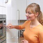 Billig mikroovn – Find et godt tilbud her