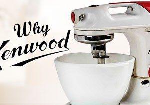 WhyKenwood