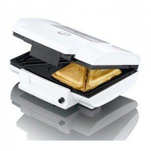 Gear eddy toaster
