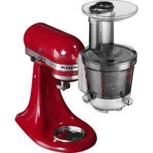 Test Pa Slowjuicer : Kitchenaid sm1ja slowjuicer test Kokkenredskaber