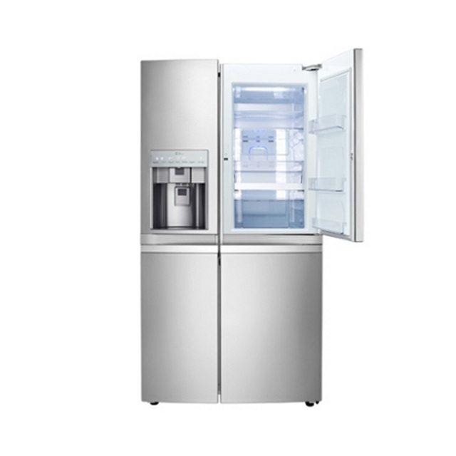 LG GSJ976NSBZ amerikaner køleskab - MadMaskiner