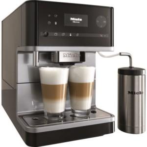 miele cm6310 espressomaskine madmaskiner. Black Bedroom Furniture Sets. Home Design Ideas