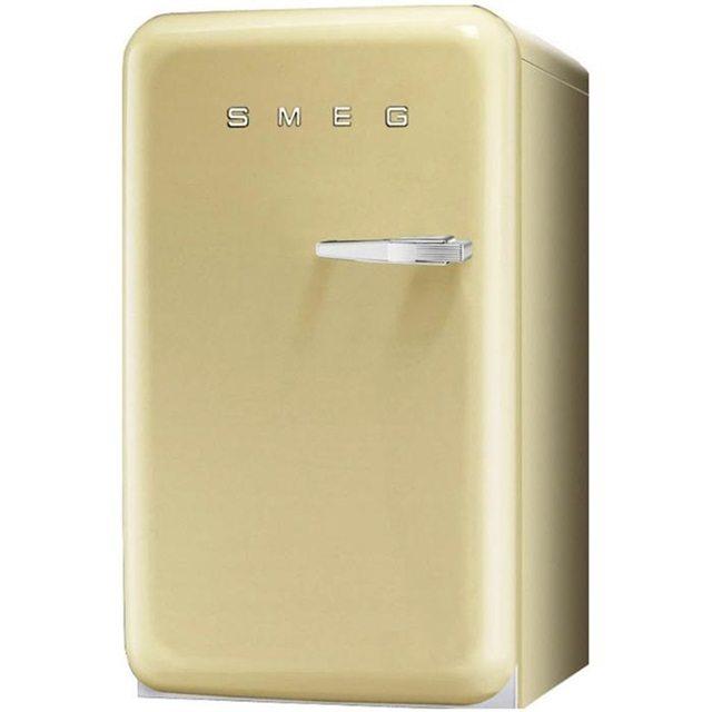 Smeg FAB10HLP køleskab - MadMaskiner