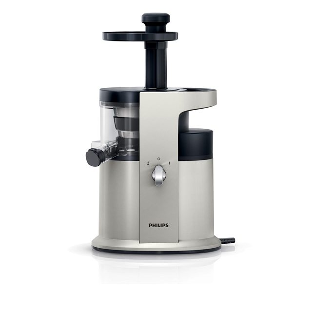 Slow Juicer Philips Hr : Philips HR 1882/31 slow juicer - MadMaskiner