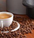 OBH kaffemaskine