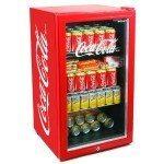Coca-Cola køleskab