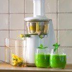 Hurom slow juicer – Hurom sætter standarden!