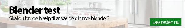 Blender test banner