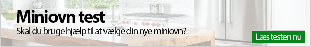 Miniovn test banner