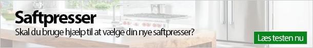 Saftpresser banner