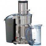 Gastroback juicer 40133 juicemaskine