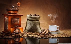 Kaffebrygning gennem tiden