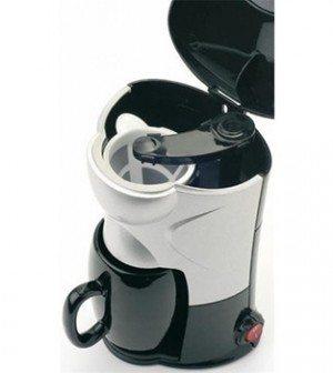 Alvorlig Waeco kaffemaskine til bilen, 12 volt - MadMaskiner WR-16