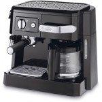 DeLonghi BCO410 kaffe og espressomaskine