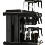 Moccamaster Moccafour kaffemaskine