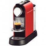 Nespresso Citiz C110RE kapsel kaffemaskine