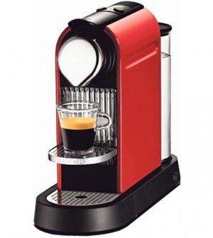 Nespresso Citiz C110RE