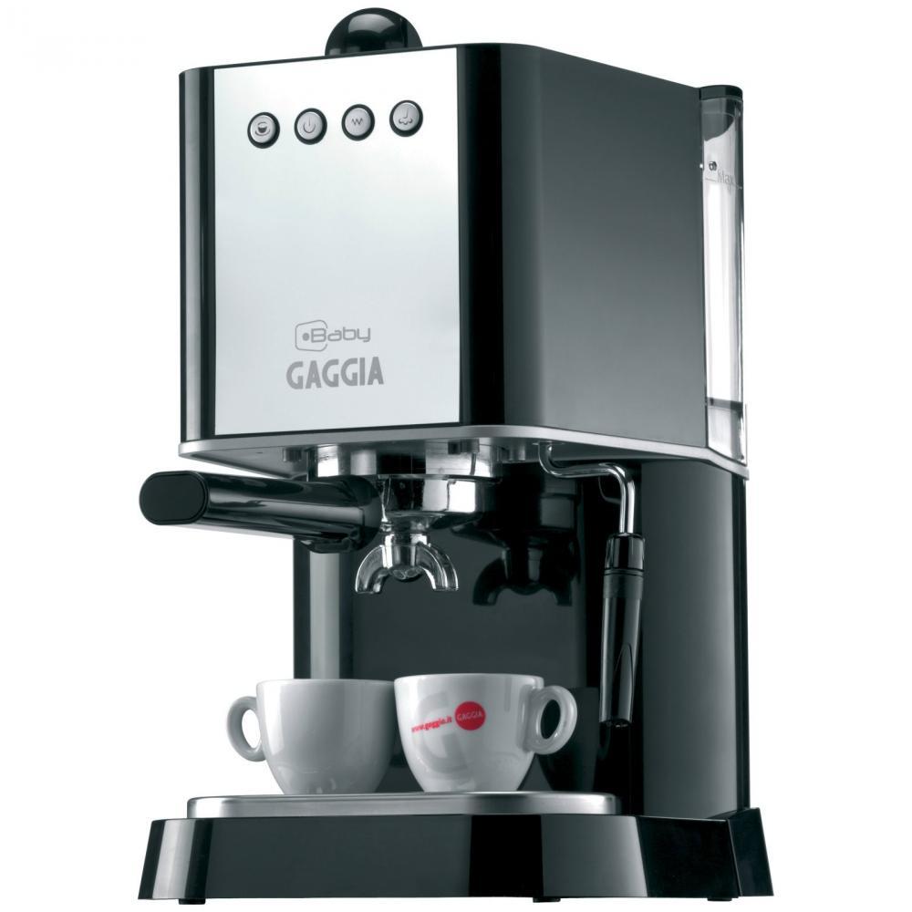 Gaggia Baby espressomaskine - MadMaskiner
