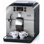 Gaggia Brera espressomaskine