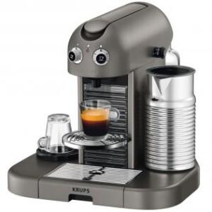 Dolce Gusto Krups XN8105 kapsel kaffemaskine - MadMaskiner