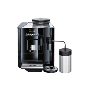 siemens eq 7 plus aroma sense z series espressomaskine madmaskiner. Black Bedroom Furniture Sets. Home Design Ideas