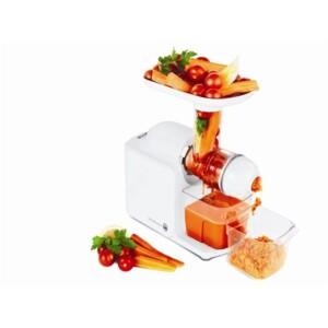 Wilfa SJ-150W Slow juicer - MadMaskiner