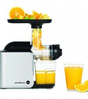 Slow Juicer Bedst I Test : Wilfa SJ-150A Slow juicer - MadMaskiner