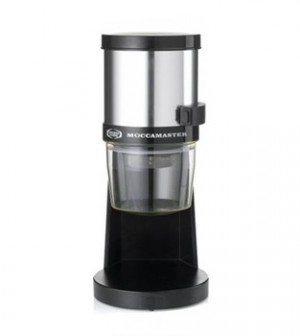 Moccamaster kaffekværn