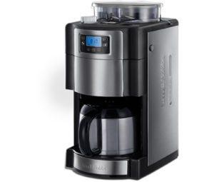 RUSSELL HOBBS Grind&Brew Kaffemaskine