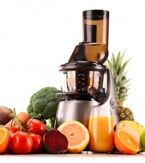 Slow Juicer Test : Slow juicer test - med prissammenligninger