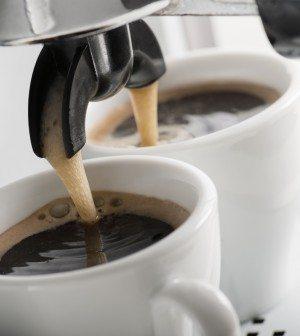 cappuccino maskin test