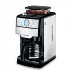 Electrolux EKAM300 Family Fresh Aroma kaffemaskine med kværn