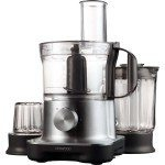 Kenwood FPM260 Multipro Compact foodprocessor
