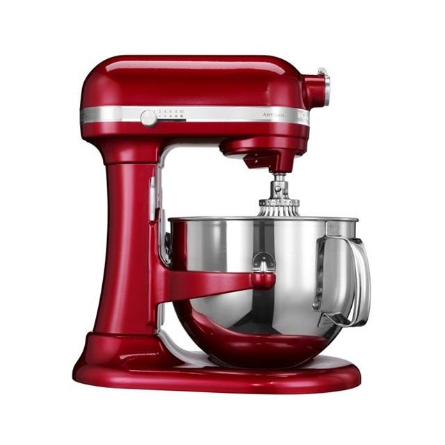 KitchenAid Artisan 7580ECA køkkenmaskine - MadMaskiner