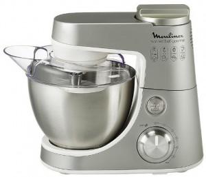 Moulinex Masterchef Gourmet køkkenmaskine