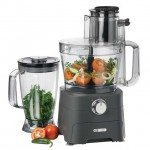 OBH Nordica 6795 First Kitchen foodprocessor