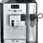 Siemens EQ.7 Plus aroma Sense Z-series espressomaskine