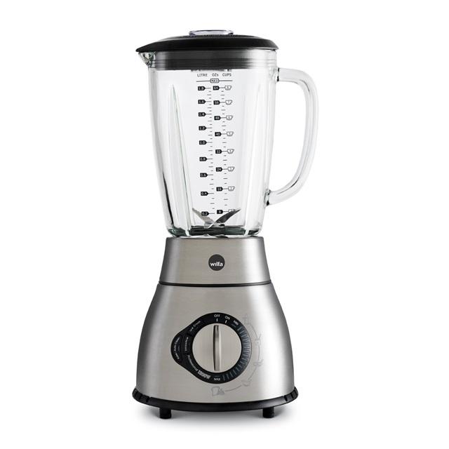 Wilfa Slow Juicer Kop Og Kande : Wilfa BL1200 blender - MadMaskiner