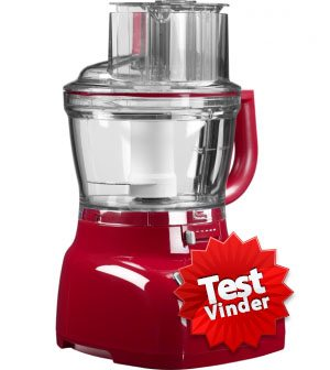 KitchenAid 1335 foodprocessor