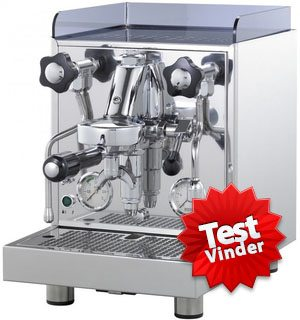 Rocket Cellini espressomaskine