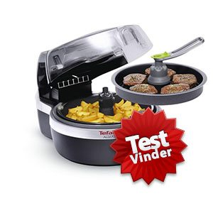 Tefal Actifry 2-in-1 frituregryde