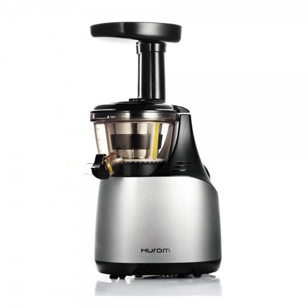 Slow Juicer Reviews 2014 : Hurom HU-500 Slow Juicer - MadMaskiner