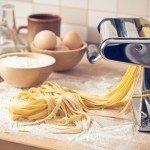 Pastamaskine test – Med prissamenligninger